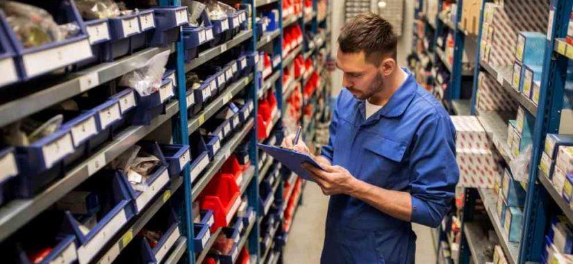 Seville Classics Commercial 7-Shelf 22-Bin Rack Storage System Review